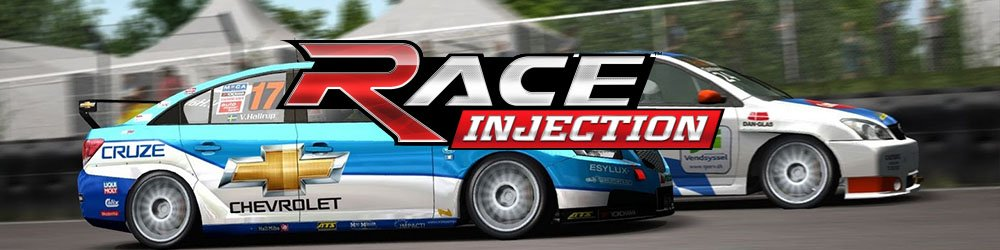 RACE Injection banner