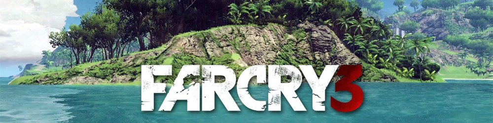 Far Cry 3 Deluxe Edition banner