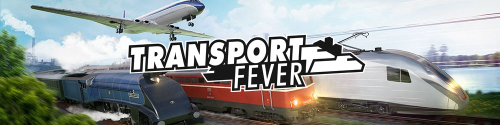 Transport Fever banner