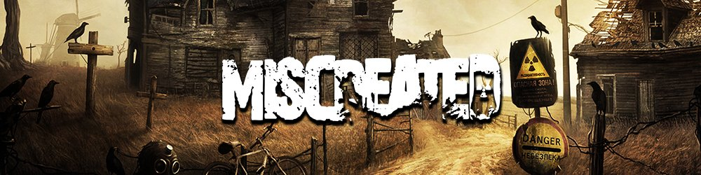 Miscreated banner