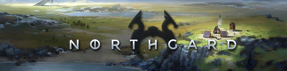 Northgard banner