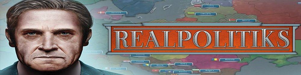 Realpolitiks banner
