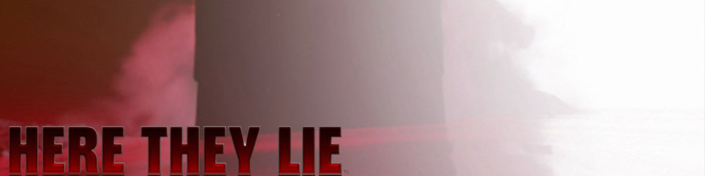 Here They Lie banner