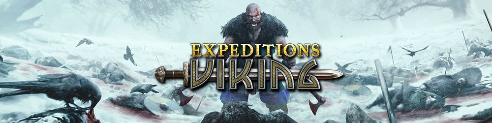 Expeditions Viking banner