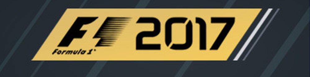 F1 2017 banner