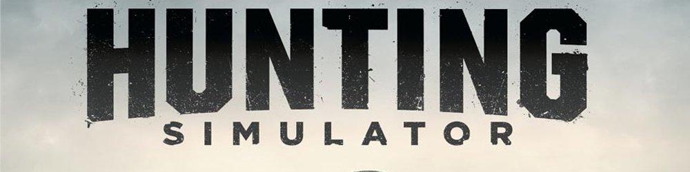 Hunting Simulator banner
