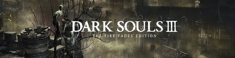 Dark Souls 3 Deluxe Edition