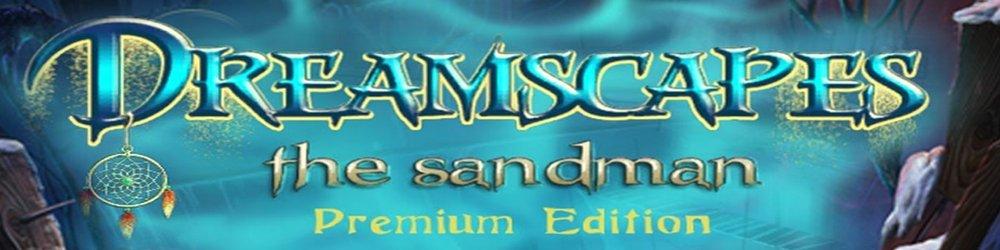 Dreamscapes The Sandman Premium Edition banner