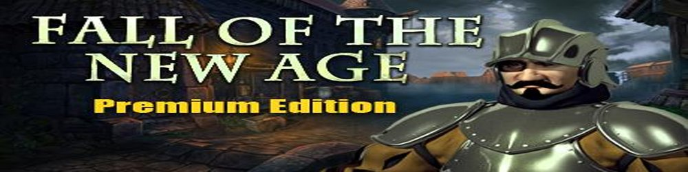 Fall of the New Age Premium Edition banner