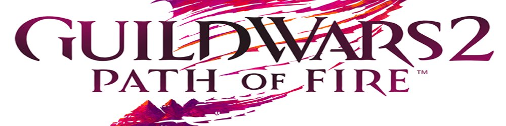 Guild Wars 2 Path of Fire banner