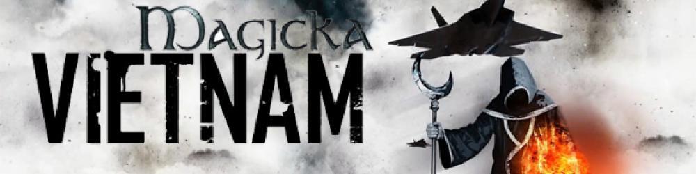 Magicka Vietnam banner