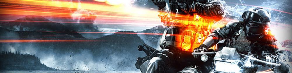 Battlefield 3 End Game banner