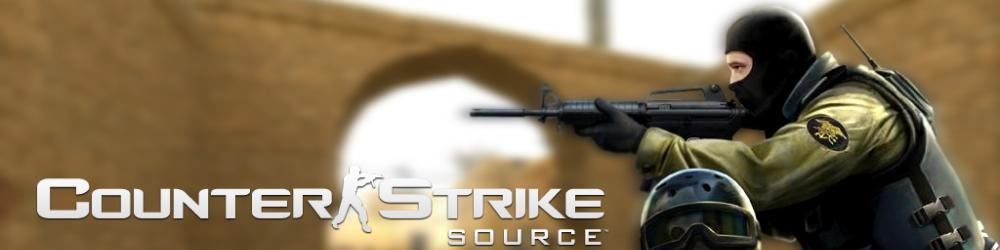 Counter Strike Source banner