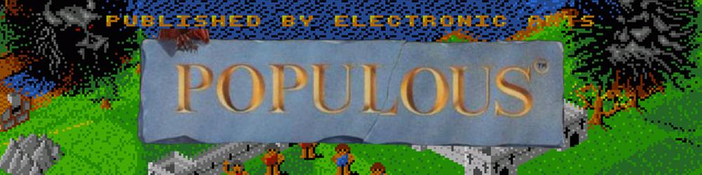 Populous banner