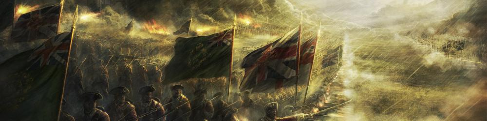 Empire Total War + Napoleon Total War banner