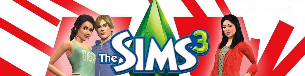 The Sims 3 Diesel banner