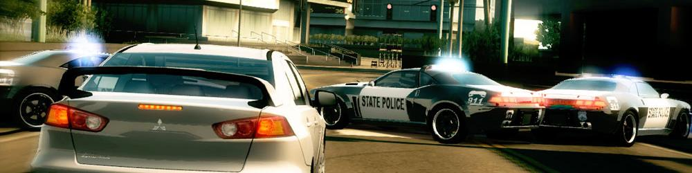 Need For Speed Undercover banner
