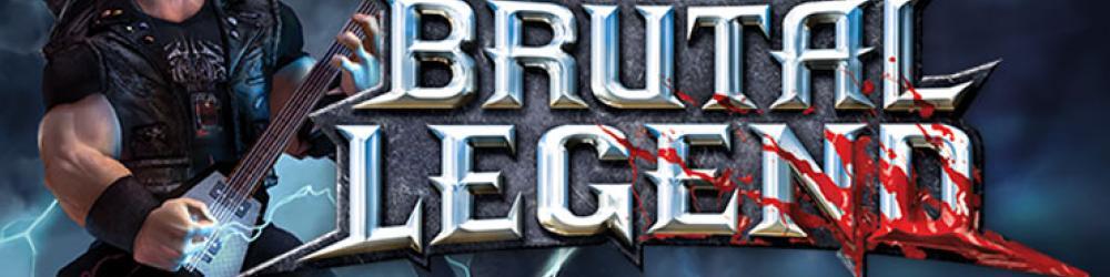 Brutal Legend banner