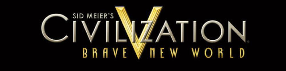 Civilization V Brave New World banner