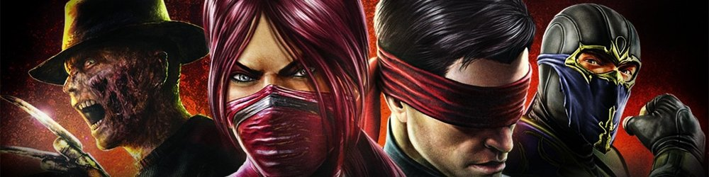 Mortal Kombat Komplete Edition banner