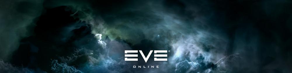 EVE Online Core Starter Pack 30 Dní banner