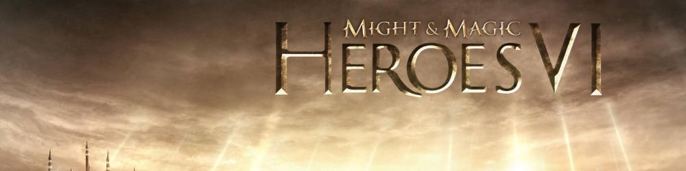 Might and Magic Heroes VI banner
