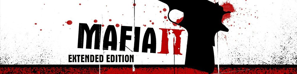 Mafia 2 Special Extended Edition banner