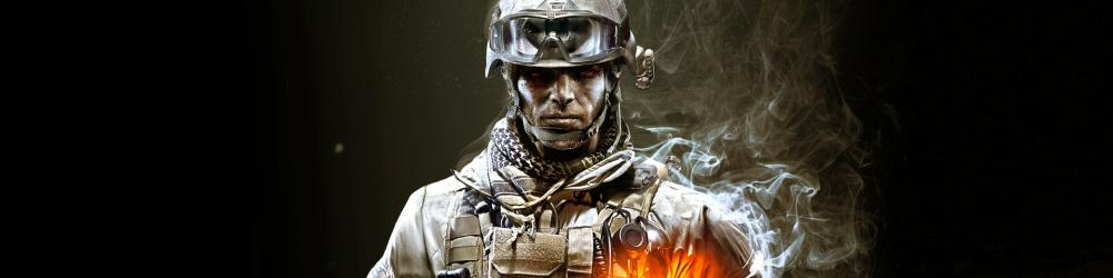 Battlefield 3 Back to Karkand banner