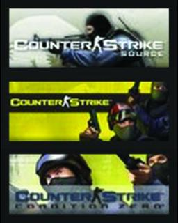 Counter Strike Complete krabice