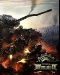 Iron Grip Warlord krabice