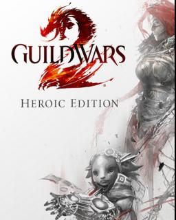 Guild Wars 2 Heroic Edition krabice