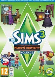 The Sims 3 Filmové Rekvizity