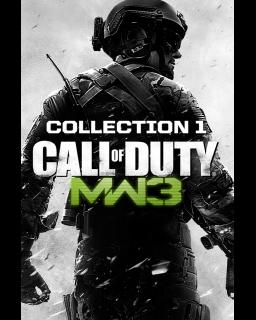 Call of Duty Modern Warfare 3 Collection 1 krabice