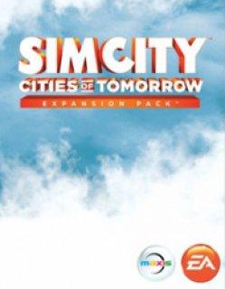 SimCity Města Budoucnosti