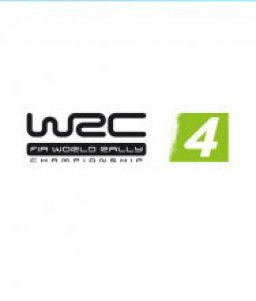 WRC FIA World Rally Championship 4 krabice