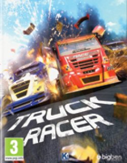 Truck Racer krabice