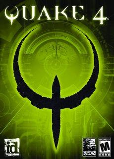 Quake IV krabice