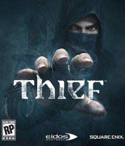 Thief krabice