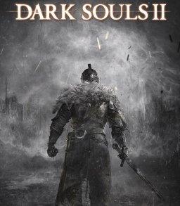Dark Souls II krabice