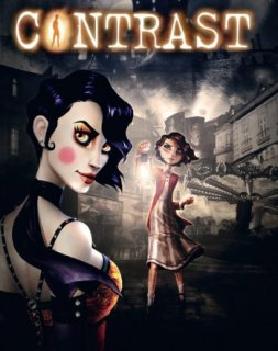 Contrast Collectors Edition krabice