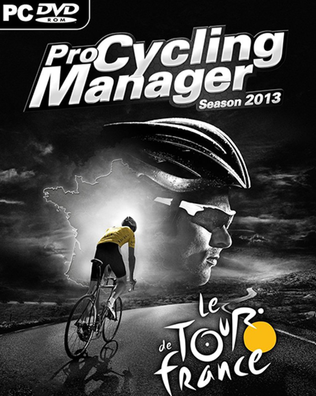 Pro Cycling Manager 2013 krabice