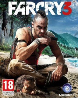 Far Cry 3 Steam krabice