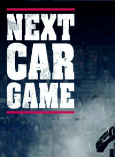Next Car Game Wreckfest krabice