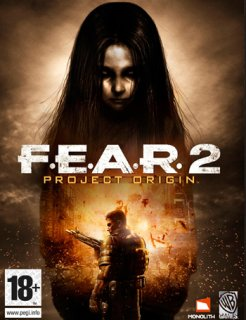 F.E.A.R. 2 Project Origin, Fear 2 krabice