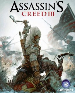 Assassins Creed 3 Steam krabice