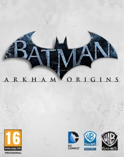 Batman Arkham Origins EU