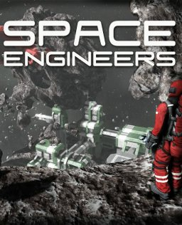 Space Engineers krabice