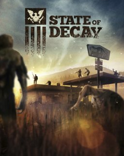 State of Decay Year One Survival Edition krabice
