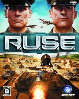 R.U.S.E. RUSE