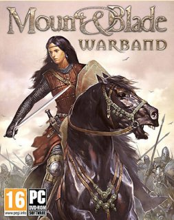 Mount and Blade Warband krabice